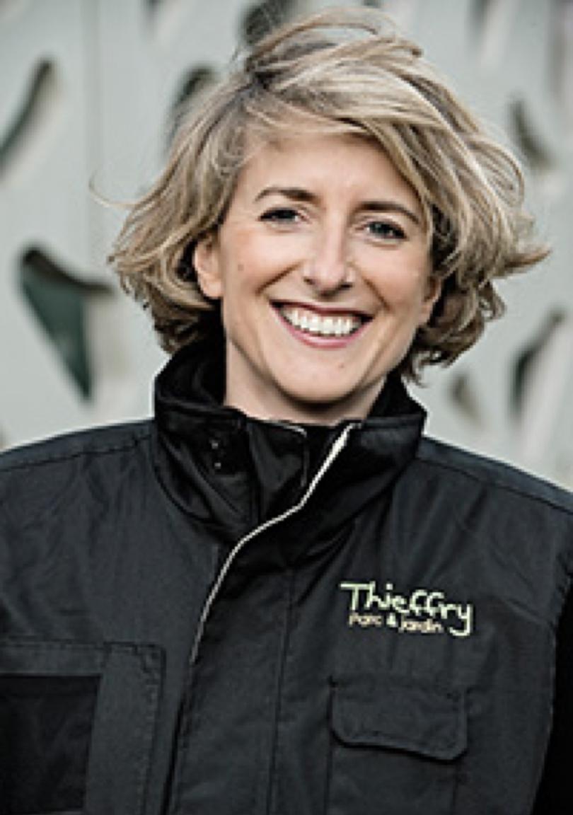 Juliette Thieffry paysagiste