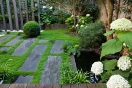 Conception de jardins - Jardiniers paysagistes