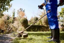 Entretien durable jardinier paysagiste