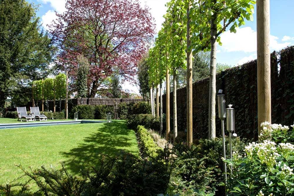 Entretien service à la personne - Jardiniers Thieffry Parc & Jardin