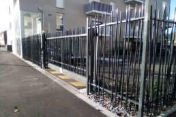 Mise en place de clôture Barreaudee - Grand Air Wambrechies