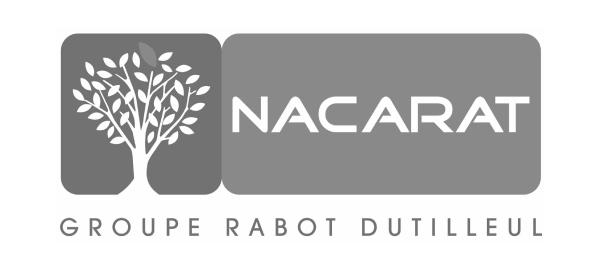 Nacarat Logo