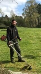 Ouvrier paysagiste Lille recrutement